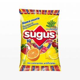 Sugus con Zumo de Fruta 24 paquetes