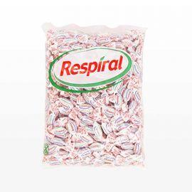 Caramelos Respiral Eucalipto y Mentol 1 kg