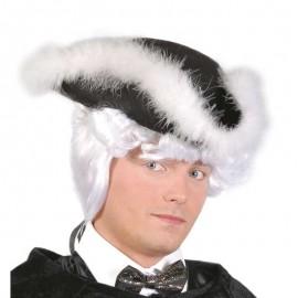 Sombrero de Almirante