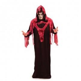 Disfraz de Fantasma Diabólico