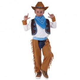 Disfraz de Vaquero Wild West Infantil