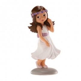 Muñeco Niña de Comunión 15 cm