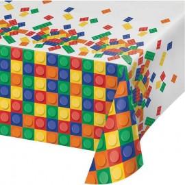Mantel Lego 137 x 259 cm