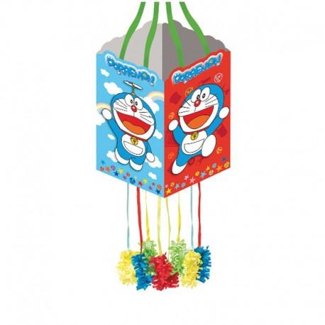 Piñata Playing Doraemon