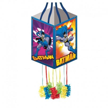 Piñata Batman Cuadrada
