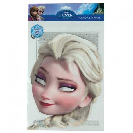 Careta de Elsa de Frozen