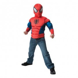 Disfraz de Spiderman Home Coming Infantil