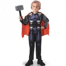 Disfraz de Thor Asgard para Niños