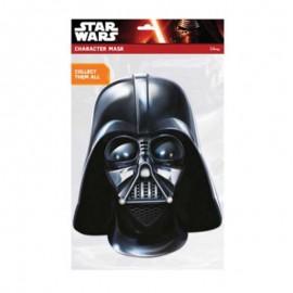 Careta de Darth Vader