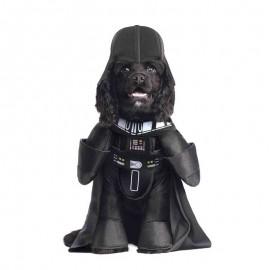 Disfraz de Darth Vader de Lujo para Mascota