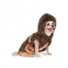 Disfraz de Chewbacca para Mascota