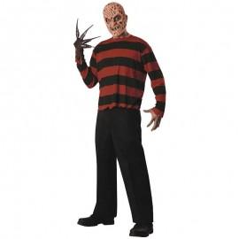 Disfraz de Freddy Krueger para Adulto