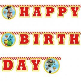 Guirnalda Toy Story 4