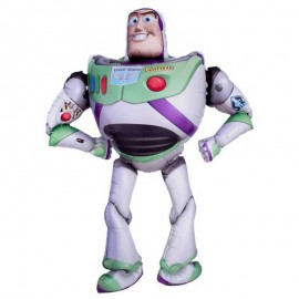 Globo Buzz Lightyear AirWalker 111 cm