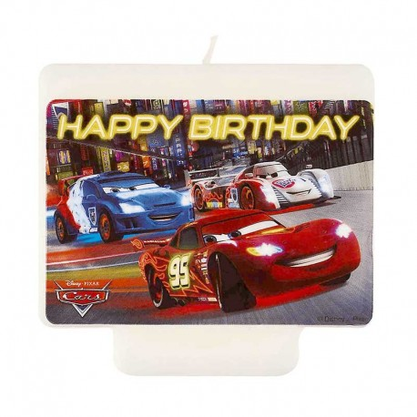 Vela Cars Happy Birthday