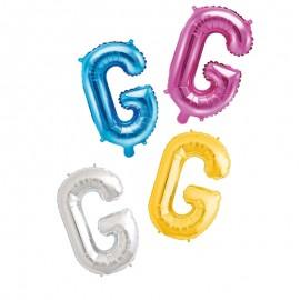 Globo Letra G 35 cm