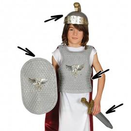 Set Romano Infantil