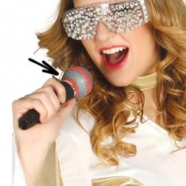 Microfono 26 cm