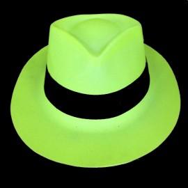 Sombrero Color Neón UV