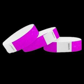 Pulsera UV de Cartón