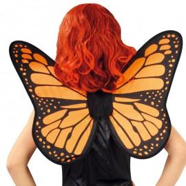 Alas de Mariposa 57 x 50 cm