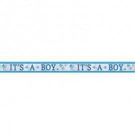Pancarta It's a Boy
