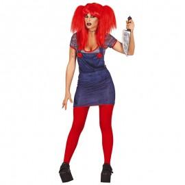 Disfraz Rag Doll Adulta