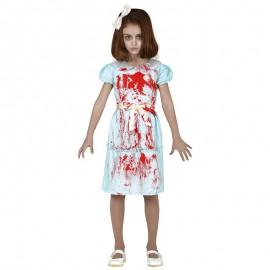 Disfraz Ghost Twins Infantil
