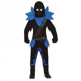 Disfraz Dark Warrior Infantil