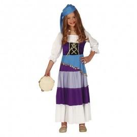 Disfraz Gypsy Infantil