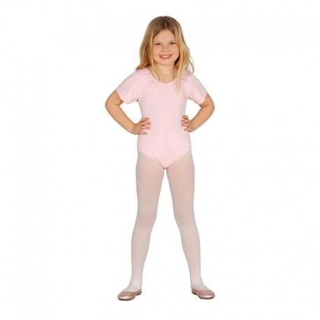 Disfraz Body Rosa Infantil