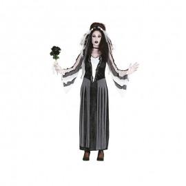 Disfraz Dark Lady Adulta
