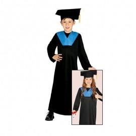 Disfraz Estudiante Infantil
