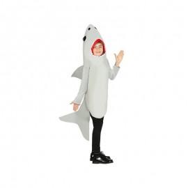 Disfraz Tiburón Infantil
