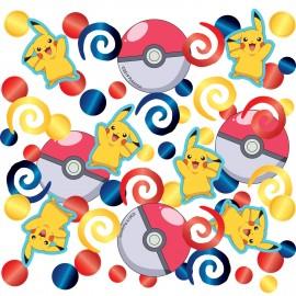 Confeti Pokémon Foil 14 g
