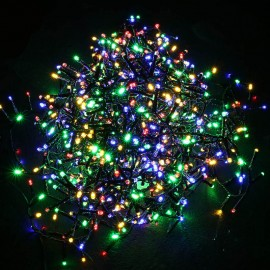 1000 Led Multicolor Extra 20 Mts