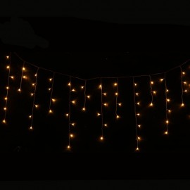 Cortina 300 Led 9 Mts X 65 Cms