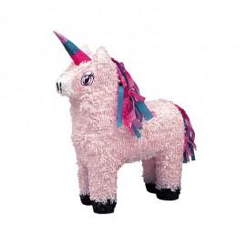 Piñata para Apalear forma Unicornio