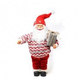 Papá Noel Deco 50 Cms