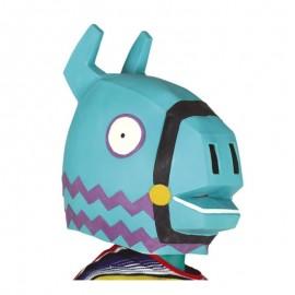 Máscara Llama Látex