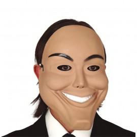 Máscara Ladrón Sonriente