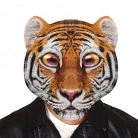 Máscara Gigante Tigre Eva