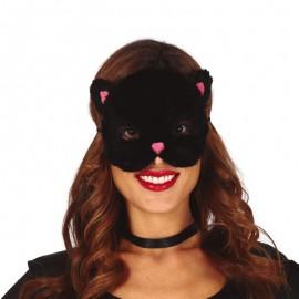 Antifaz Gato