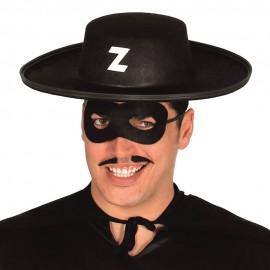 Sombrero Fieltro Bandido