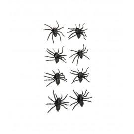 Bolsa 8 Arañas 6 Cms