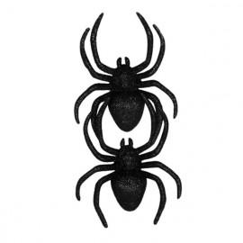 Set 2 Arañas De 12,5 Cms