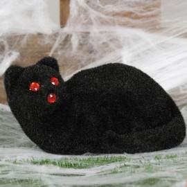 Gato Negro 23 Cms