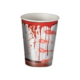 8 Vasos Sangre 10 Cm
