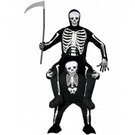 Disfraz Let Me Go Esqueleto Adulto