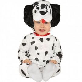 Disfraz Dálmata Baby Infantil